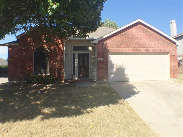 Rental Homes for Rent, ListingId:35699682, location: 2809 Geronimo Drive Corinth 76210