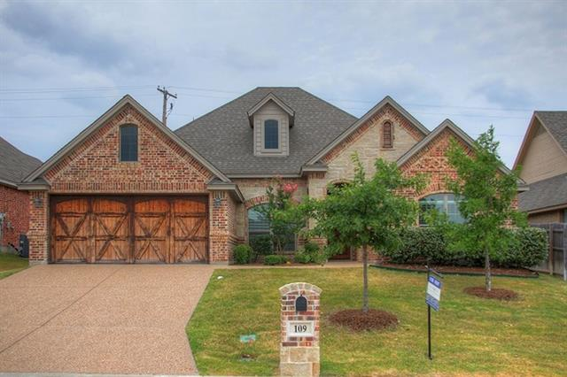 Rental Homes for Rent, ListingId:35699108, location: 109 Winged Foot Drive Willow Park 76008