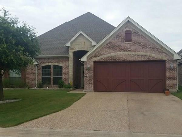 Rental Homes for Rent, ListingId:35699782, location: 105 Muirfield Drive Willow Park 76008