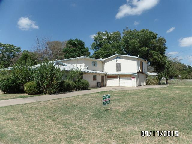 Photo of 2723 Lasalle Street  Fort Worth  TX