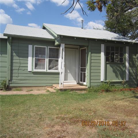 Rental Homes for Rent, ListingId:35700066, location: 2942 Orange Street Abilene 79601