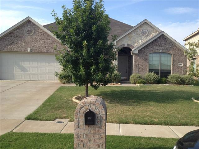 Rental Homes for Rent, ListingId:35733615, location: 548 Riverbed Drive Crowley 76036