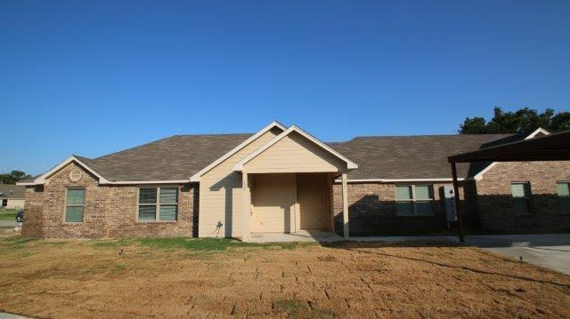Rental Homes for Rent, ListingId:35699917, location: 131 Sunburst Court Weatherford 76087