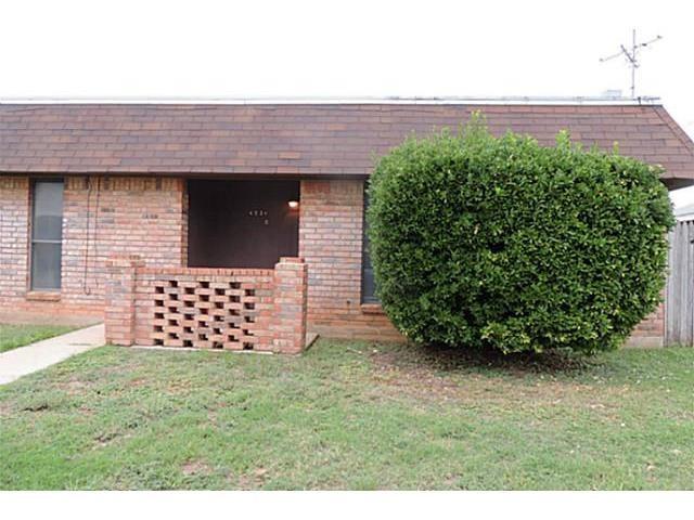 Rental Homes for Rent, ListingId:35699892, location: 4934 Greenslope Drive Abilene 79606