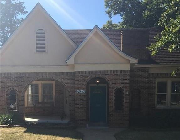Rental Homes for Rent, ListingId:35699891, location: 510 Sayles Boulevard Abilene 79605