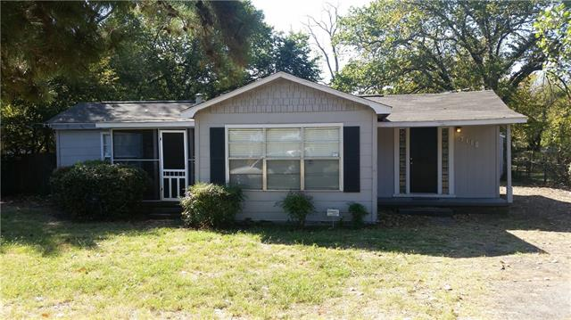 Rental Homes for Rent, ListingId:35699389, location: 7110 Beaty Street Ft Worth 76112