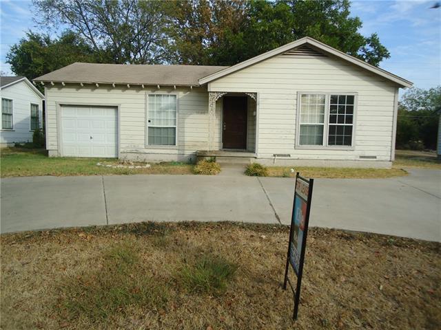 Rental Homes for Rent, ListingId:35711517, location: 10606 Hermosa Drive Dallas 75218