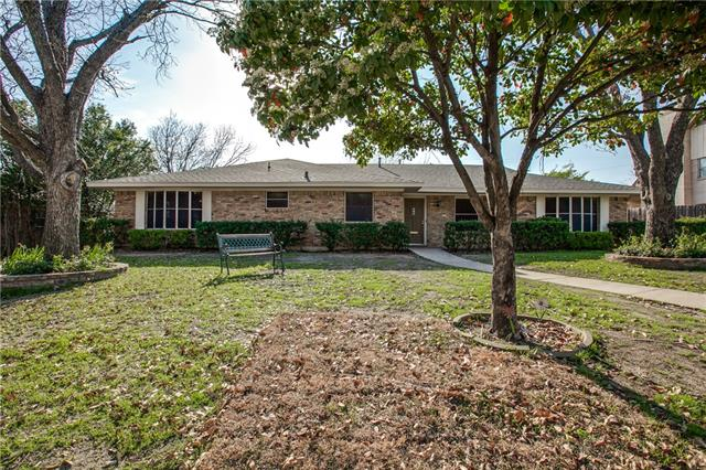 Rental Homes for Rent, ListingId:35699689, location: 1305 14th Street Grand Prairie 75050