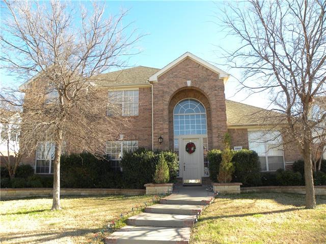 Rental Homes for Rent, ListingId:35702365, location: 4468 Sandy Water Lane Plano 75024
