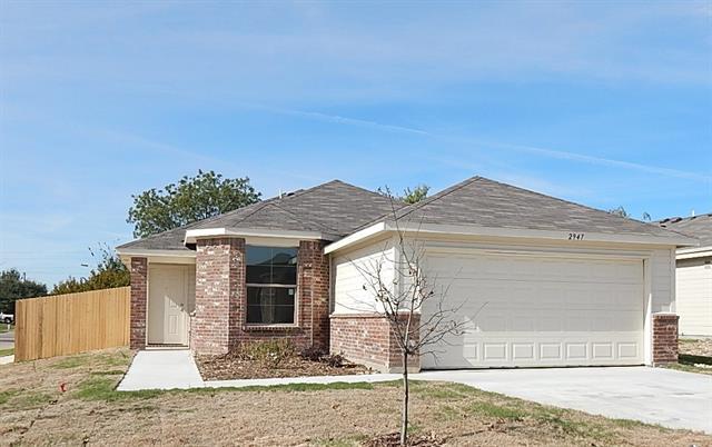 Rental Homes for Rent, ListingId:35702367, location: 2947 Saint Zachary Drive Dallas 75233