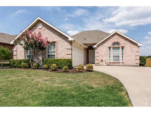 Rental Homes for Rent, ListingId:35702359, location: 830 Sunflower Trail Rockwall 75032