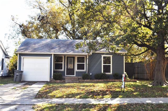 Rental Homes for Rent, ListingId:35711695, location: 10830 Hermosa Dallas 75218