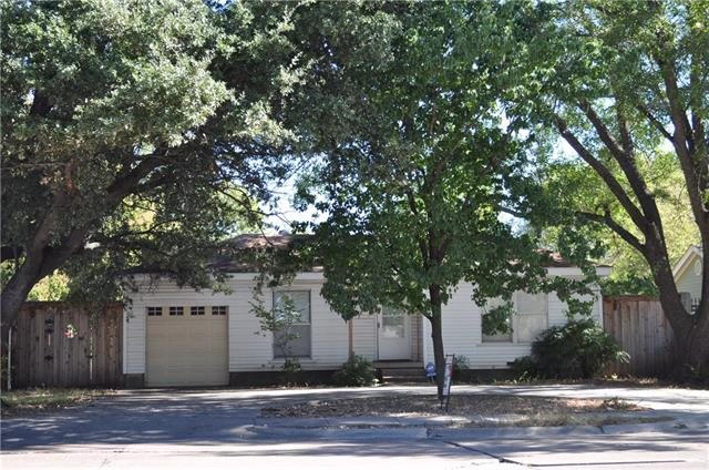 Rental Homes for Rent, ListingId:35711340, location: 1406 Easton Road Dallas 75218