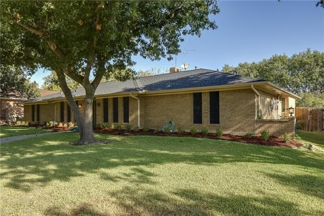 Real Estate for Sale, ListingId: 35711599, Garland,TX75043
