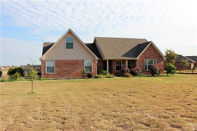 Rental Homes for Rent, ListingId:35711273, location: 2935 Fm 876 Waxahachie 75167