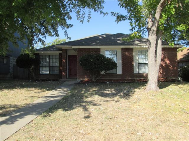 Rental Homes for Rent, ListingId:35711204, location: 526 Sims Drive Cedar Hill 75104