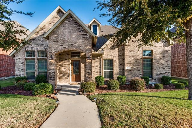 Real Estate for Sale, ListingId: 35732230, Frisco,TX75035