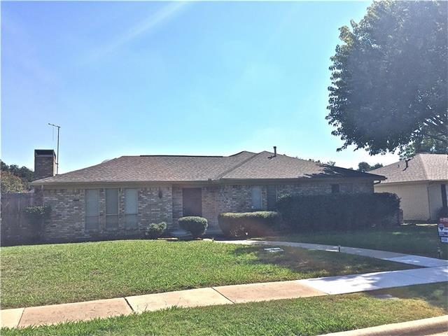 Rental Homes for Rent, ListingId:35768850, location: 2308 Winterstone Drive Plano 75023