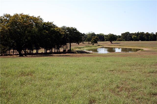 61.8 acres Whitesboro, TX
