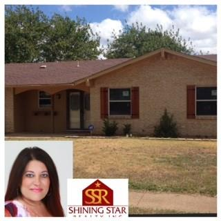 Rental Homes for Rent, ListingId:35711882, location: 712 Briggs Street Cedar Hill 75104