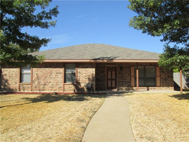 Rental Homes for Rent, ListingId:35710951, location: 417 Bradshaw Street Cedar Hill 75104