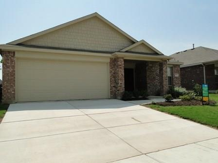 Rental Homes for Rent, ListingId:35711848, location: 5713 Millers Creek Drive Denton 76201