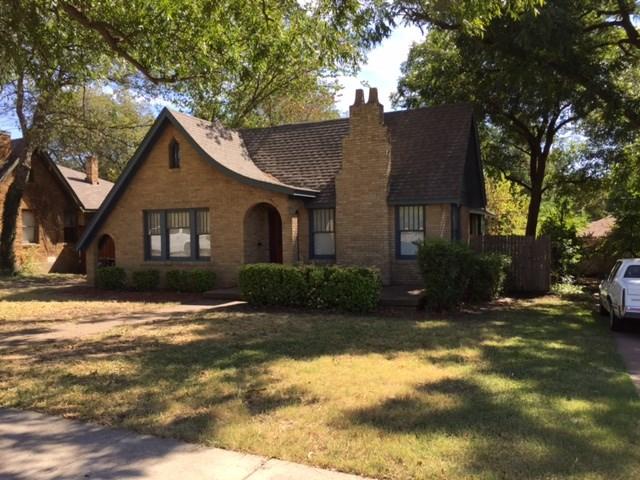 Rental Homes for Rent, ListingId:35711566, location: 4905 Pershing Avenue Ft Worth 76107
