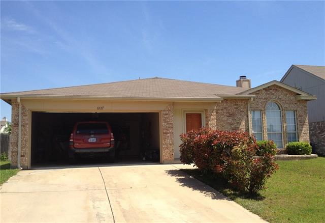 Rental Homes for Rent, ListingId:35711617, location: 6727 Elk Trail Arlington 76002
