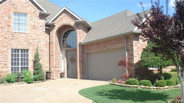 Rental Homes for Rent, ListingId:35711331, location: 752 Village Green Desoto 75115