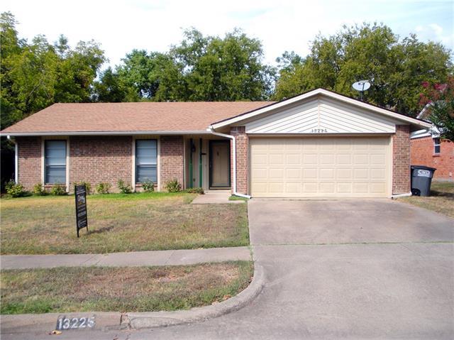 Real Estate for Sale, ListingId: 35713801, Balch Springs,TX75180