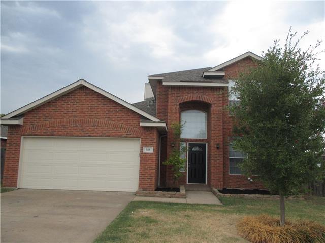 Rental Homes for Rent, ListingId:35711527, location: 568 Stonewall Drive Cedar Hill 75104