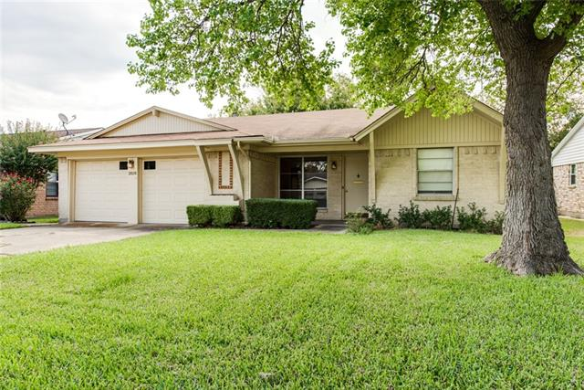 Real Estate for Sale, ListingId: 35713852, Mesquite,TX75150