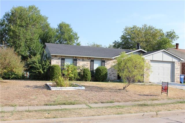 Rental Homes for Rent, ListingId:35732261, location: 611 Valley View Drive Allen 75002