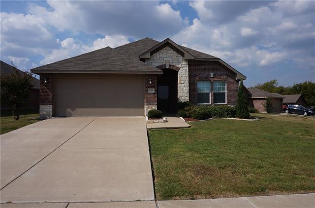 Rental Homes for Rent, ListingId:35812466, location: 809 Windflower Drive Fate 75087