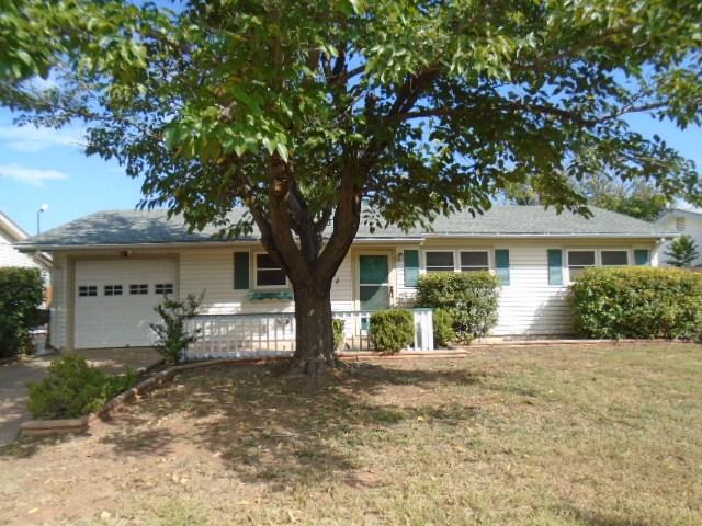 Rental Homes for Rent, ListingId:35733142, location: 4526 Clover Lane Abilene 79606
