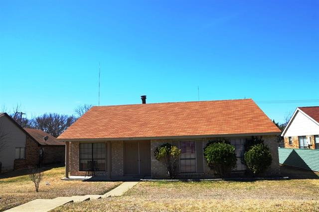 Rental Homes for Rent, ListingId:35733580, location: 424 Matterhorn Street Cedar Hill 75104