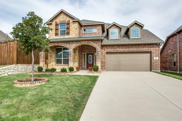 Real Estate for Sale, ListingId: 35732893, McKinney,TX75070