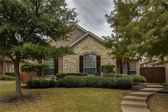 Real Estate for Sale, ListingId: 35733958, Frisco,TX75034