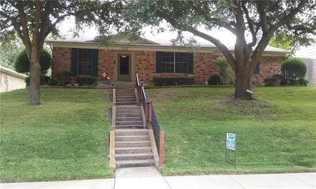 Real Estate for Sale, ListingId: 35734032, Mesquite,TX75149