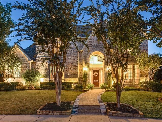 Real Estate for Sale, ListingId: 35733508, Allen,TX75013