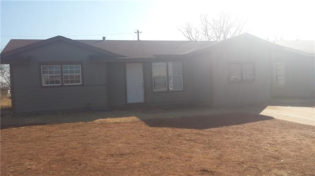 Rental Homes for Rent, ListingId:35732566, location: 5401 Questa Drive Abilene 79605