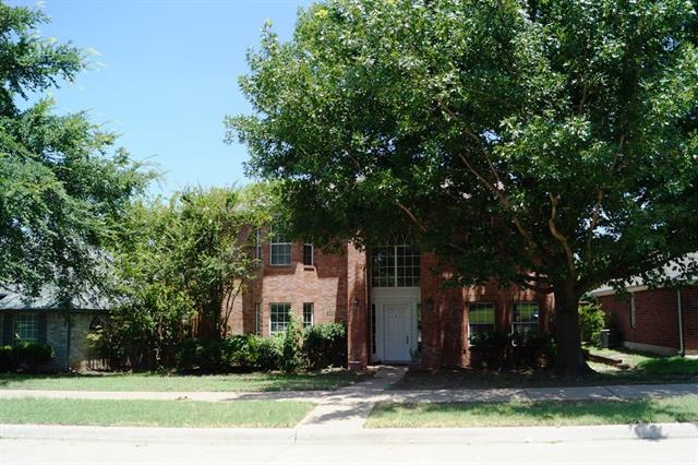 Rental Homes for Rent, ListingId:35732852, location: 8200 Edgewater Drive Frisco 75034