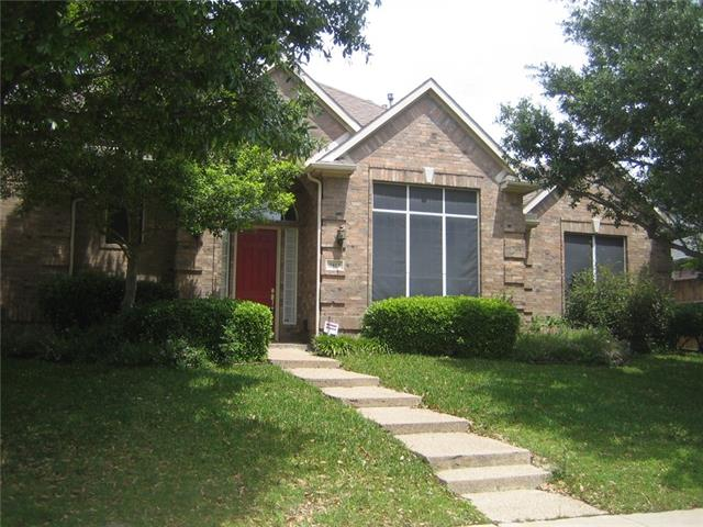 Rental Homes for Rent, ListingId:35733189, location: 3813 Lakedale Plano 75023