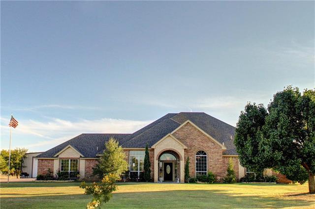 Real Estate for Sale, ListingId: 35733376, Crowley,TX76036