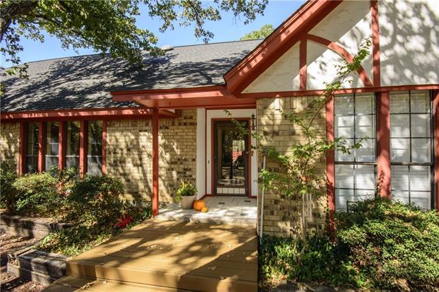 Real Estate for Sale, ListingId: 35733976, Double Oak,TX75077