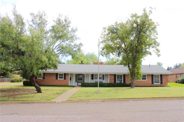 Real Estate for Sale, ListingId: 35733782, Breckenridge,TX76424