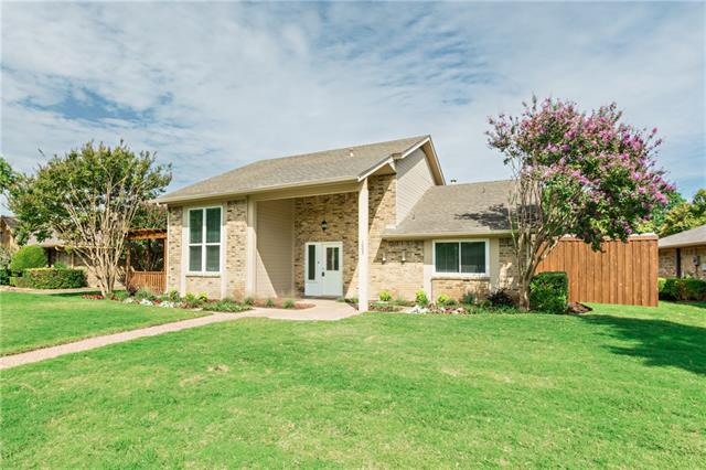 Real Estate for Sale, ListingId: 35763736, Richardson,TX75081