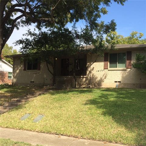 Rental Homes for Rent, ListingId:35742471, location: 10721 Lake Gardens Drive Dallas 75218