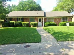 Rental Homes for Rent, ListingId:35742939, location: 10929 Fernald Avenue Dallas 75218