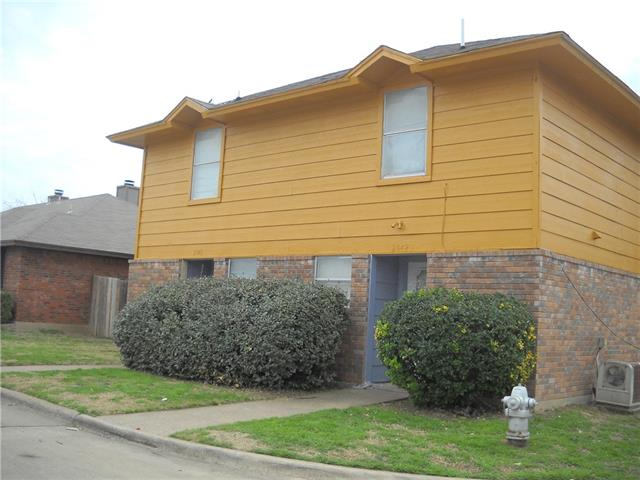 Rental Homes for Rent, ListingId:35742595, location: 2042 Minnie Drive Arlington 76012